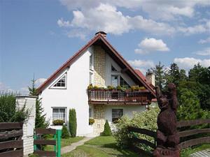 dům Karel