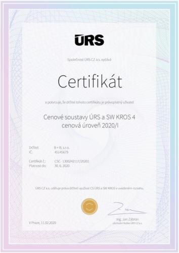 URS 2020-I