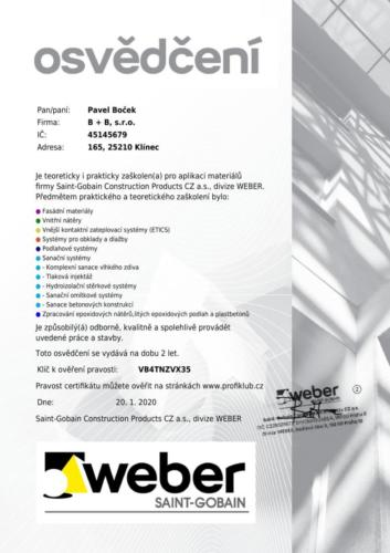 Weber 2020